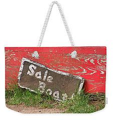 Sale Boat Weekender Tote Bag