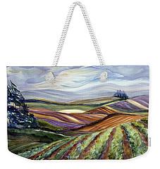 Salinas Tapestry Weekender Tote Bag