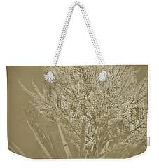 Samantha Weekender Tote Bag by Elaine Teague