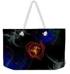 Samuels Energy Weekender Tote Bag