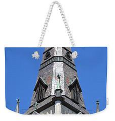 San Antonio Chuch 01 Weekender Tote Bag