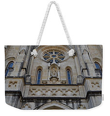 San Antonio Church 02 Weekender Tote Bag