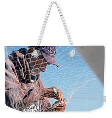 San Felipe '08 22 Weekender Tote Bag