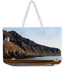 San Felipe '08 32 Weekender Tote Bag