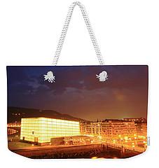 San Sebastian 8 Weekender Tote Bag