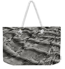 Sand Patterns 1 Weekender Tote Bag