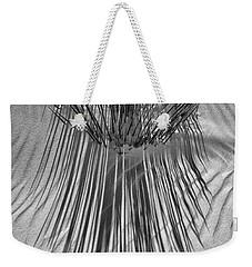Sanded Yucca Weekender Tote Bag