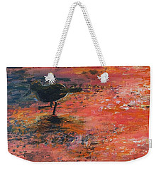Sandpiper Cape May Weekender Tote Bag