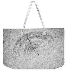 Sandscape No.1 Weekender Tote Bag by Gary Slawsky