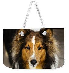 Sandy The Perfect Model Weekender Tote Bag