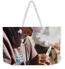Sanfelipe '08 21 Weekender Tote Bag