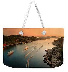 Sankthans Weekender Tote Bag