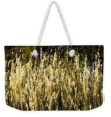 Santa Fe Grasses Weekender Tote Bag