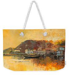 Santa Margherita Weekender Tote Bag
