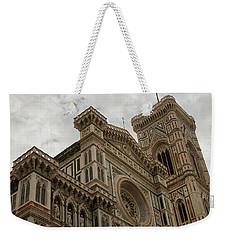 Santa Maria Del Fiore - Florence - Italy Weekender Tote Bag