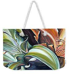 Sara's Request Weekender Tote Bag