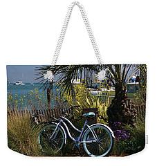 Sausalito Summer Weekender Tote Bag