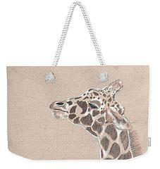 Savannah Weekender Tote Bag