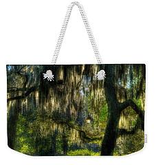 Savannah Sunshine Weekender Tote Bag