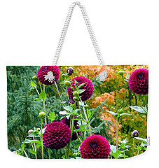 Scenic Minnesota 9 Weekender Tote Bag by Will Borden