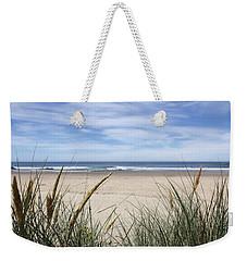 Scenic Oceanview Weekender Tote Bag