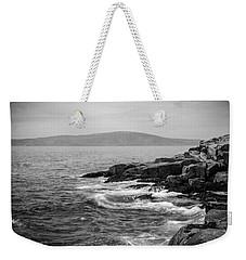 Schoodic Weekender Tote Bag