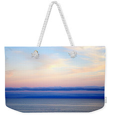 Sea Air Weekender Tote Bag