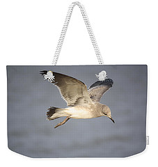 Sea Bird Weekender Tote Bag by Donna G Smith