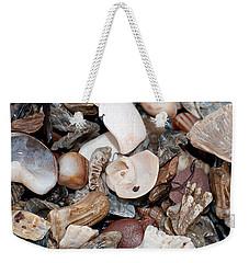 Sea Debris 3 Weekender Tote Bag