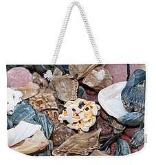 Sea Debris 4 Weekender Tote Bag