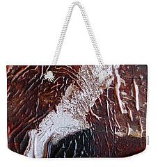 Sea Horse Weekender Tote Bag
