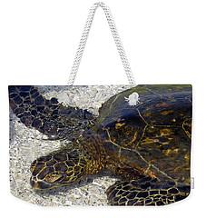 Sea Life Weekender Tote Bag by Athala Carole Bruckner