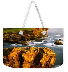 Sea Of Time Weekender Tote Bag