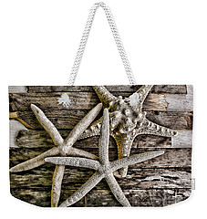 Sea Stars Weekender Tote Bag