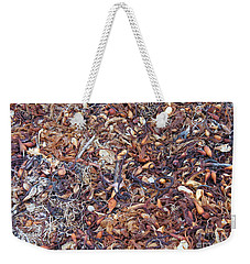 Sea Stuff Weekender Tote Bag
