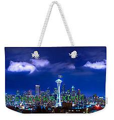 Seahawks Xlviii Weekender Tote Bag