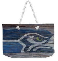 Seahawks Weekender Tote Bag