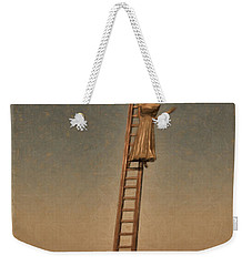 Searching For Anwers Weekender Tote Bag
