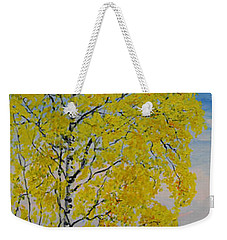 Seascape From Baltic Sea Weekender Tote Bag