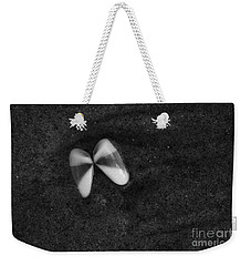 Seashell Love Weekender Tote Bag