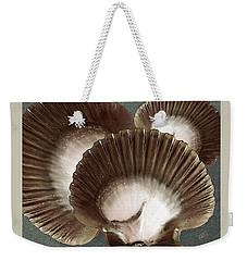 Seashells Spectacular No 22 Weekender Tote Bag