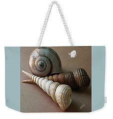 Seashells Spectacular No 29  Weekender Tote Bag