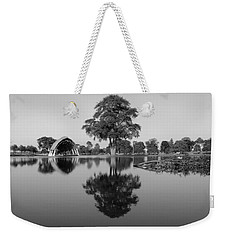 Seaside Reflections Weekender Tote Bag