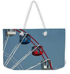 Seaside's Ferris Wheel Weekender Tote Bag