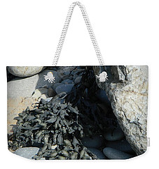Seaweed And Rocks  Weekender Tote Bag