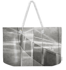 Second Floor Transitions Weekender Tote Bag