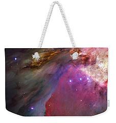 Secrets Of Orion II Weekender Tote Bag