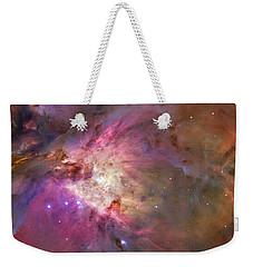 Secrets Of Orion Weekender Tote Bag