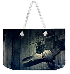 Secrets Within Weekender Tote Bag by Trish Mistric