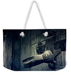 Secrets Within Weekender Tote Bag